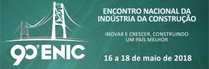 90º Encontro Nacional da Indústria - ENIC 2018