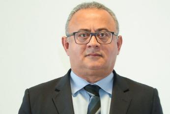 Carlos Henrique Costa Passos, presidente do Sinduscon-BA e vice-presidente da CBIC - Foto PH Freitas/CBIC