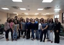 Grupo de RH SINDUSCON Joinville